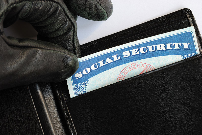 Three Ways to Lower Your Risk of Financial Identity Theft